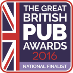 pub awards finalist 2016